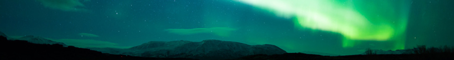Magnetische velden beschermen ons en onze aarde
