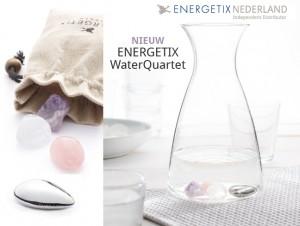 ENERGETIX WaterQuartet - ENERGETIX Waterkwartet