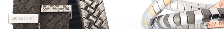 ENERGETIX armbanden met magneten