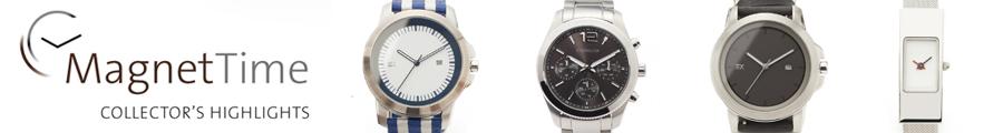 ENERGETIX Horloges - MagnetTime