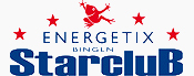 Door ENERGETIX Bingen onderscheiden als Official Member of the International ENERGETIX Starclub