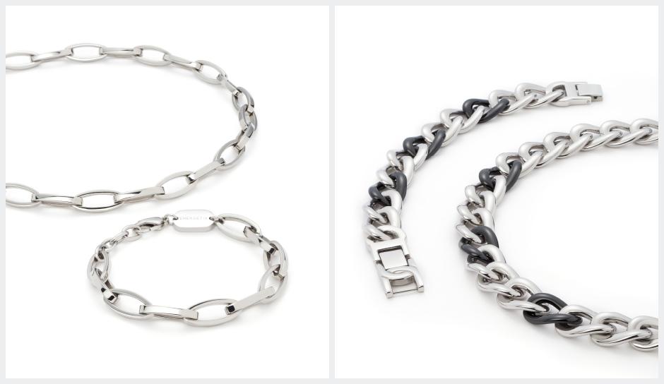 Energetix Timeless-Chains Collectie | ENERGETIX Nederland