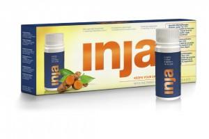 ENERGETIX Inja Voedingssupplement | Uw dagelijkse portie ENERGIE