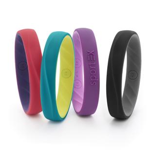 Afbeelding van de ENERGETIX SportEX Armbanden | Collectie ENERGETIX Sportarmbanden met Magneten