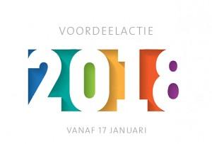 ENERGETIX Voordeelactie 2018 - ENERGETIX SALE 2018