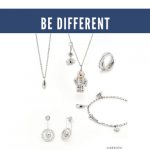 ENERGETIX BE DIFFERENT | ENERGETIX Sieraden 2019
