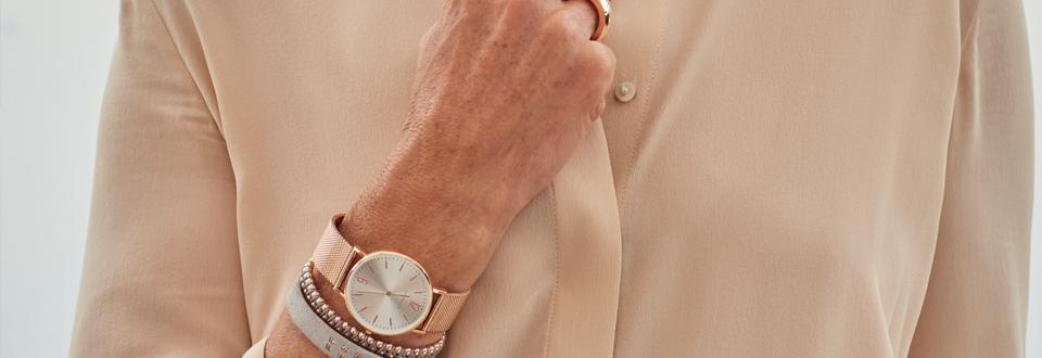 Afbeelding van een ENERGETIX Horloge | ENERGETIX Solid Horloges uit de nieuwe ENERGETIX Collectie MagnetTime