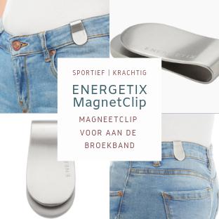 ENERGETIX MagnetClip | ENERGETIX Nederland