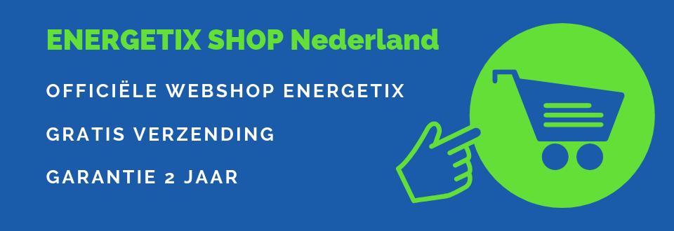 Click hier om direct naar de ENERGETIX Shop Nederland te gaan om ENERGETIX Sieraden te bestellen | Officiële Webshop ENERGETIX Sieraden