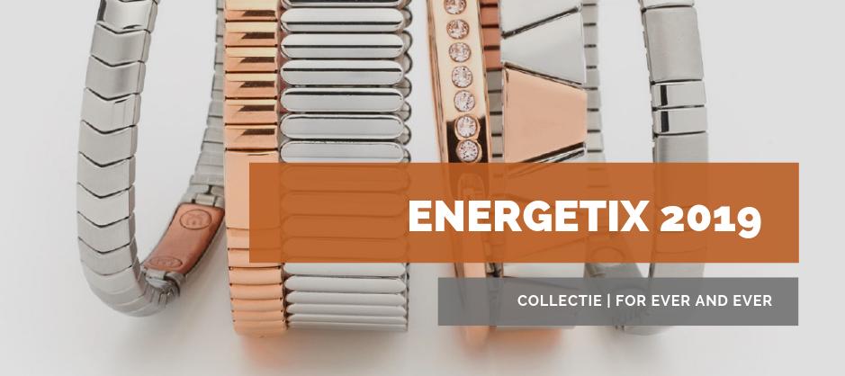 Äfbeelding van ENERGETIX Sieraden uit de ENERGETIX Collectie For Ever and Ever | ENERGETIX Collectie 2019