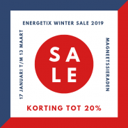 ENERGETIX SALE WINTER 2019