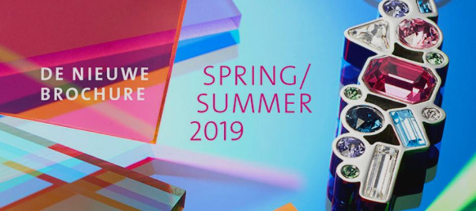 ENERGETIX Collectie Voorjaar | Zomer 2019