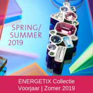 ENERGETIX Collectie Voorjaar | Zomer 2019 – vanaf 14 maart 2019