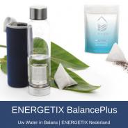 ENERGETIX BalancePlus Drinkfles