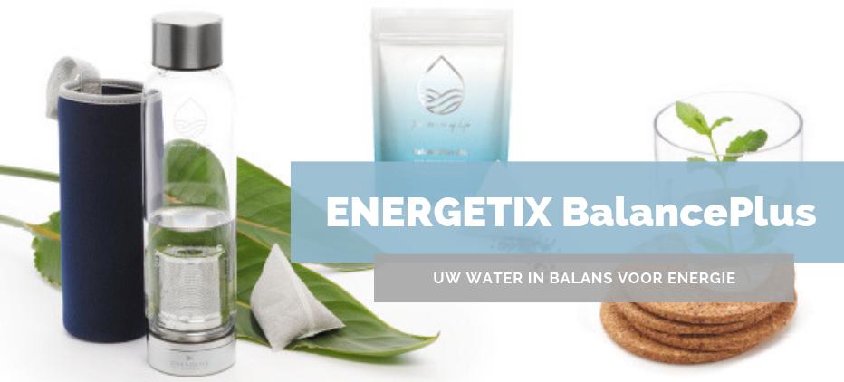 ENERGETIX BalancePlus | ENERGETIX BalancePlus Mix
