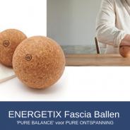 ENERGETIX Fascia Ballen
