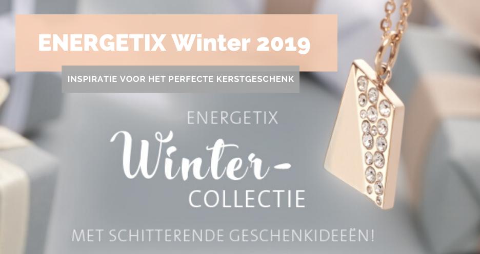 ENERGETIX Winter Collectie 2019 | 2020