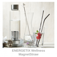 ENERGETIX MagnetStraw