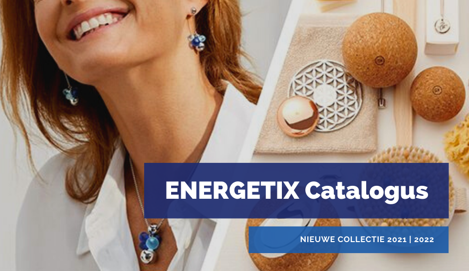 Banner ENERGETIX Catalogus 2021 | 2022